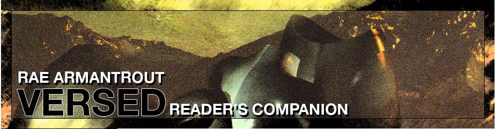 Versed Reader's Companion